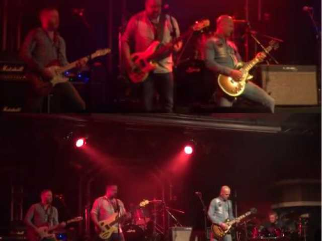 New videos: Hercules live March 2015